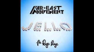 Far east movement (ft. rye rye) - Jello
