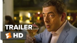 Johnny English Strikes Again Trailer #1 (2018) | Movieclips Trailers width=