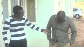 getlinkyoutube.com-Security guard for hire. Kansiime Anne. African comedy.