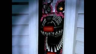 getlinkyoutube.com-Nightmare mangle sings fnaf song