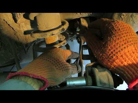 Альтернатива регулируемым задним рычагам на автомобиле HONDA CRV