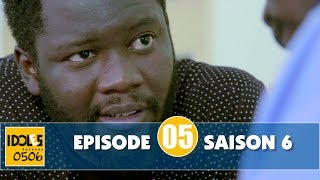 SERIE: IDOLES - saison 6 - épisode 5