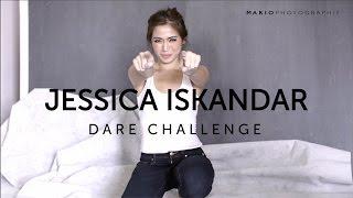 Jessica Iskandar   Gaya Andalan