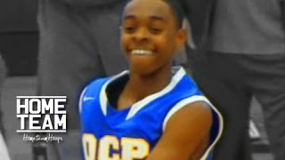 Damon Harge NASTY Official 8th Grade Mixtape!! Crazy Handles