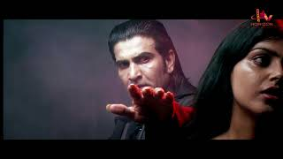 Sudheer & Monal Gajjar Romance In -  Malayalam 3-D Movie | Dracula [HD]