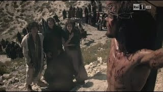 getlinkyoutube.com-16 Carrying the Cross, Crucifixion, and Death of Jesus