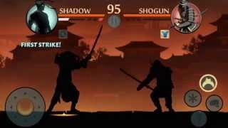 getlinkyoutube.com-shadow fight 2 - Widow's Fans