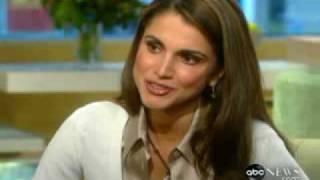 Good Morning America__Queen Rania of Jordan.flv