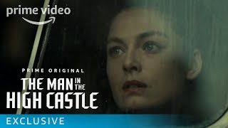 Man in the High Castle - Believe | Amazon Prime