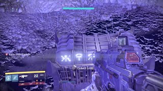 getlinkyoutube.com-Destiny - Opening Taken Consumption Dreadnaught Chest