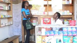 getlinkyoutube.com-Kansiime Anne on hospital dress code..