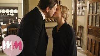 getlinkyoutube.com-Top 10 Best Downton Abbey Moments