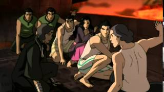 getlinkyoutube.com-Team Avatar vs Red Lotus