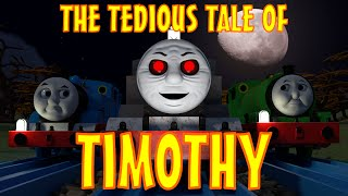 getlinkyoutube.com-TOMICA Thomas & Friends Short 41: The Tedious Tale of Timothy