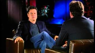 getlinkyoutube.com-Donny Osmond - You Can't Fire Me.....I'm Famous