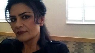 getlinkyoutube.com-Maryam Mohebbi         بوی آلت تناسلی در سکس