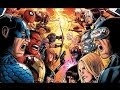 Marvel Heroclix Avengers Vs X-Men Starter Set Unboxing Review - X-Men