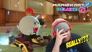 getlinkyoutube.com-I'M DISAPPOINTED AS F#%K!!! [MARIO KART 8 DELUXE] [SUPER MARIO ODYSSEY]