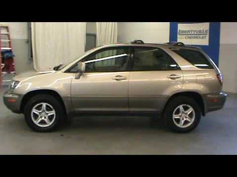 2000 lexus rx 300 problems online manuals and repair. Black Bedroom Furniture Sets. Home Design Ideas
