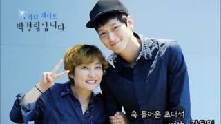 getlinkyoutube.com-140825 FM4U Kang Dong Won CUT