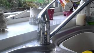getlinkyoutube.com-How to remove different type tap handles in order to repair the tap.