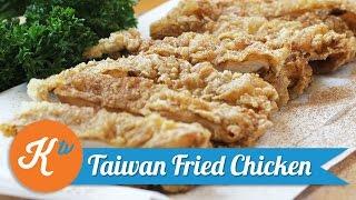 getlinkyoutube.com-Resep Taiwanese Fried Chicken | YUDA BUSTARA