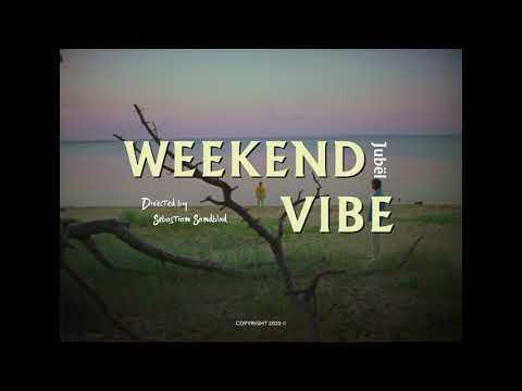 Jubël - Weekend Vibe (Official Video)