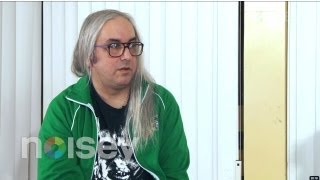 getlinkyoutube.com-Dinosaur Jr.'s J Mascis on Straight Edge and More - Soft Focus - Episode 6