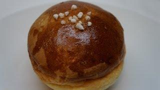 getlinkyoutube.com-Recette facile de brioche moelleuse au sucre (CUISINERAPIDE)