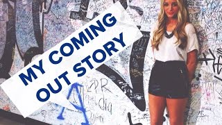 getlinkyoutube.com-My Coming Out Story | 2015
