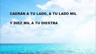 Salmo 91 -Español- Canción y Letra - LINDO
