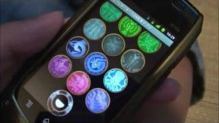 getlinkyoutube.com-仮面ライダーオーズの変身アプリを作って子供に遊ばせてみた