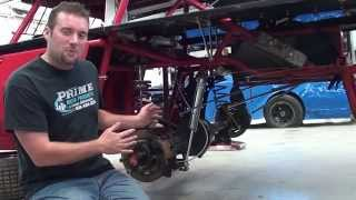 getlinkyoutube.com-B Mod Chassis Guide for Fans and Newbies (Rear Suspension)
