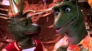 getlinkyoutube.com-Dinosaurs Baby Hates Blarney Slow Motion