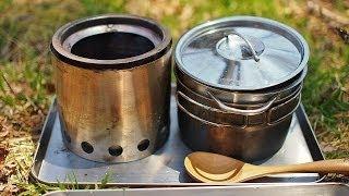 getlinkyoutube.com-2014年5月 パスタと森コーヒーでアウトドアランチ