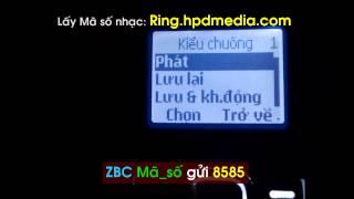 getlinkyoutube.com-Nhạc chuông 1280, nhạc chuông điện thoại đen trắng