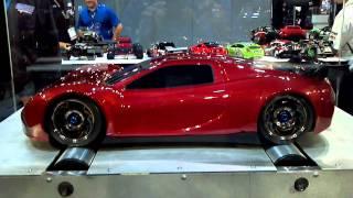 getlinkyoutube.com-Traxxas XO-1 - 100mph Super Car HD Ready-To-Race Dyno
