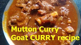 getlinkyoutube.com-indian mutton recipe | matan recipe in hindi | meat curry dhaba style