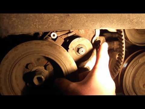 ГТ' Как правильно выставить балансирный вал на двиг EF 2.0 Хундай Соната, Киа Мадж...