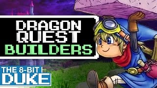 getlinkyoutube.com-Dragon Quest Builders - The 8-Bit Duke