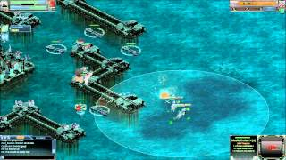 getlinkyoutube.com-Battle Pirates | Level 65 Military Stronghold