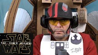 getlinkyoutube.com-Star Wars: The Force Awakens teaser sweded