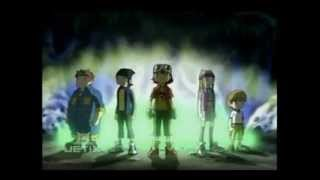getlinkyoutube.com-Digimon Frontier English Opening (Full Version)