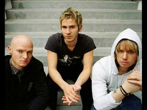 Lifehouse - Better Part Of Me