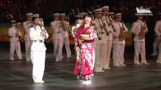 getlinkyoutube.com-【音楽】海上自衛隊 東京音楽隊 バーゼル・タトゥー2016 参加記録