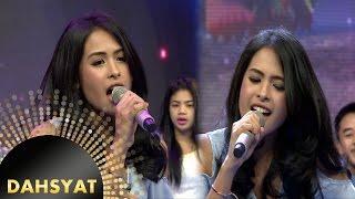 getlinkyoutube.com-Penuh Ekspresi, Maudy Ayunda Menyanyikan Lagu 'Seberapa Jauh Ku Melangkah' [DahSyat] [11 Nov 2016]
