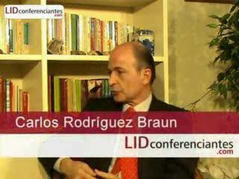 Carlos Rodríguez Braun-LID Conferenciantes