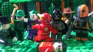 getlinkyoutube.com-Lego Batman: Dawn of Justice - Episode 3: The Need for Speed