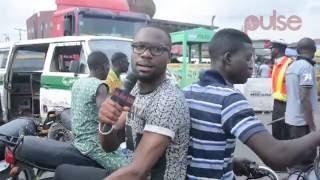 getlinkyoutube.com-In Nigeria's Present Economy, How Many Kids Should One Have? | Pulse TV VoxPop