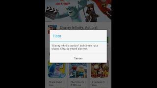 getlinkyoutube.com-General Mobile Discovery Yeterli Alan Yok Yazısına Çözüm ROOTSUZ